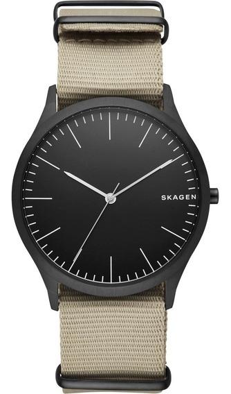 Relógio Skagen Nylon - Skw6367/8pn - Militar