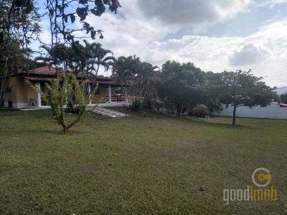 Chácara Avarandada Mobiliada Em Araçoiaba - Ch0002
