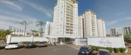 Imagem 1 de 10 de Apartamentos - Ref: V5475