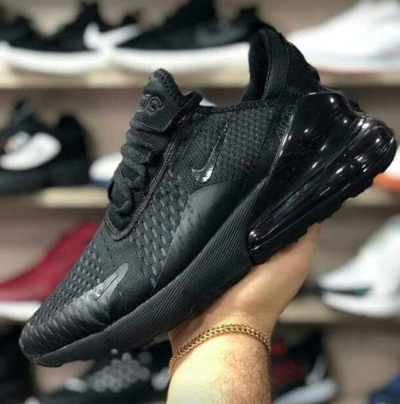 Nike Air Max 270 Hombres Zapatillas para Hombre Nike en