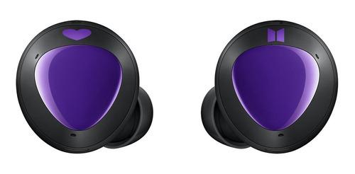 Imagen 1 de 7 de Audífonos in-ear inalámbricos Samsung Galaxy Buds+ negro y púrpura