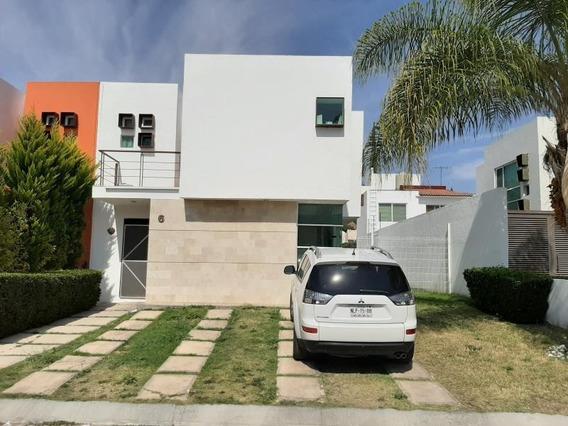 Casa Sola En Renta Fracc Los Frailes