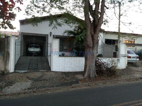 Casa À Venda Em Jardim Flamboyant - Ca250838