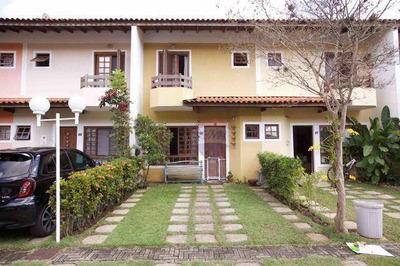 Casa Residencial À Venda, Horto Florestal, São Paulo. - Ca0135