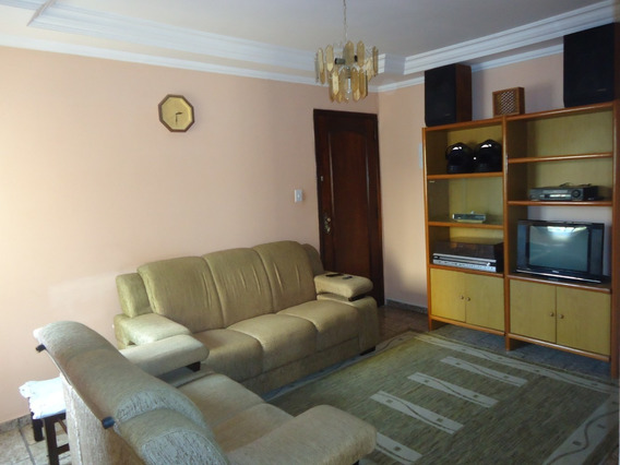 Apartamento Condomínio Meridional Santa Tereza Ferraz - Sp.