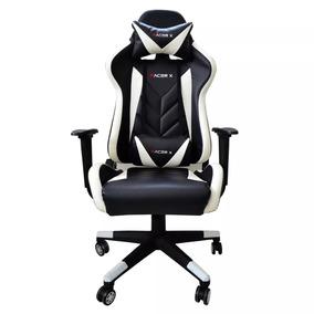 Cadeira Gamer Executiva Reclinável Giratória Envio Imediato