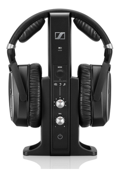 Auricular Inalámbrico Sennheiser Rs195. Open Box