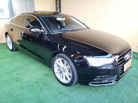 Audi A-5 Sportback 2.0 Tfsi Ambiente 2013