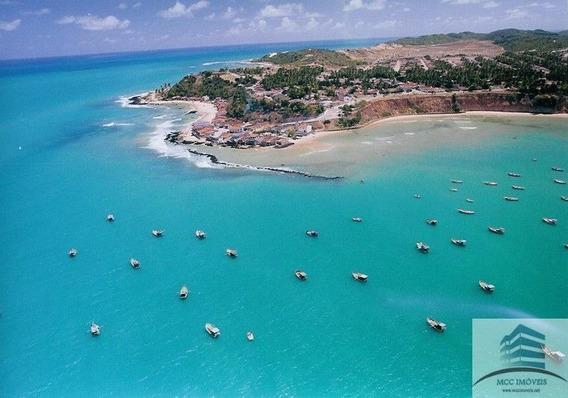 Lote A Venda Na Praia De Baía Formosa