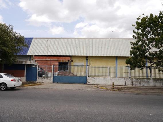 Galpon En Venta Zona Industrial Barquisimeto 20-4108 Zegm