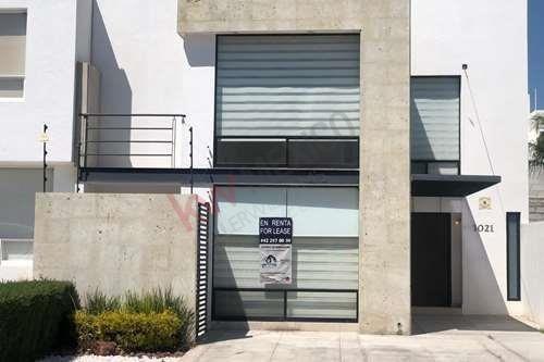 Casa En Vent En Condesa Juriquilla