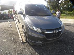 Sucata Honda Hr-v 1.8 Exl Flex Aut. 2016