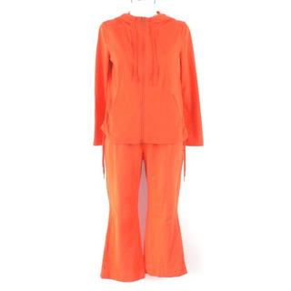 Silver Wear Conjunto Naranja Deportivo S Msrp $800