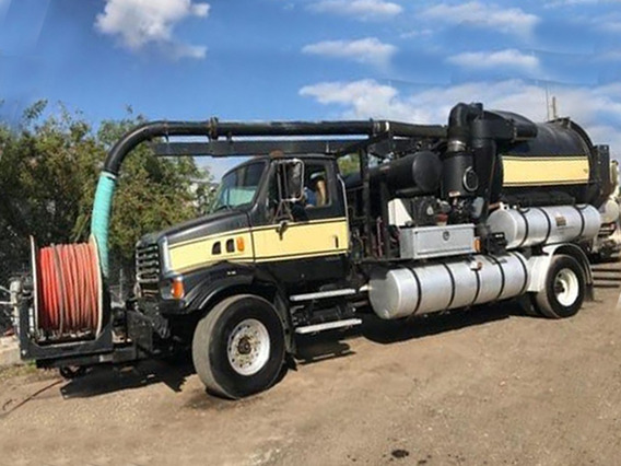 Sterling Vactor Serie L