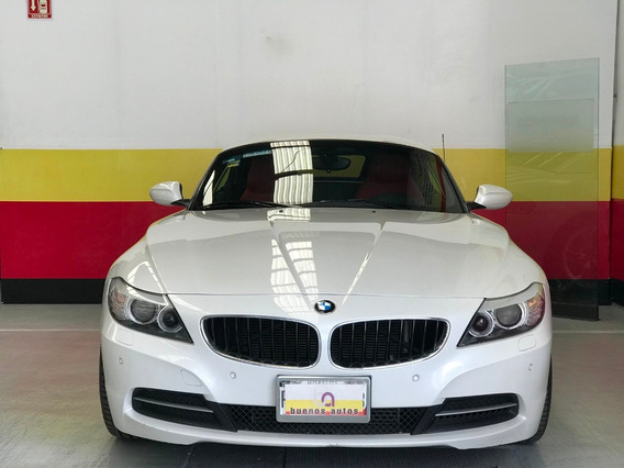 Bmw Z4 Sdrive 20i 2013