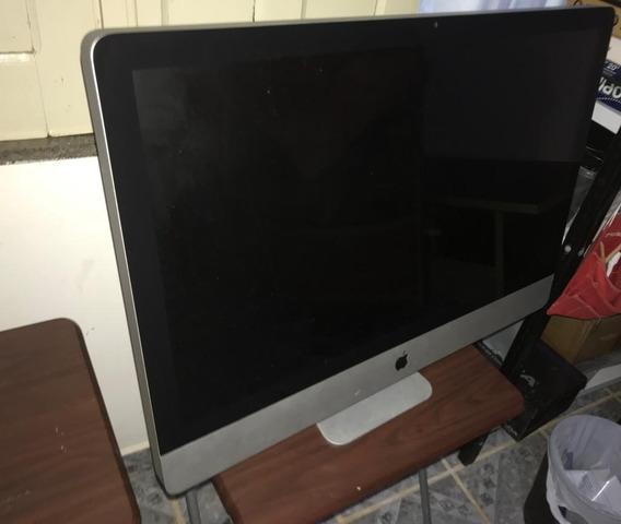 iMac 27 2011 8g Leia O Anuncio