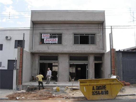 Salão Para Aluguel Em Jardim Nova Europa - Sl005230