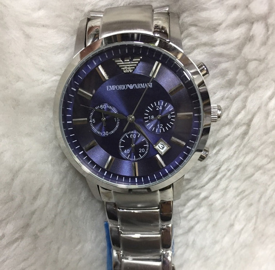Relógio De Luxo Armani