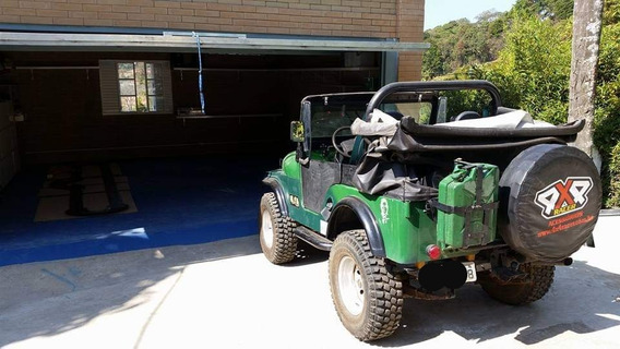 Ford Jeep 1960