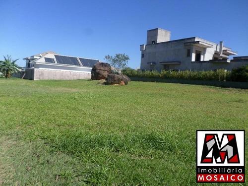 Imagem 1 de 13 de Villagio Paradiso, Terreno Em Condominio Fechado, Lazer E Segurança - 30829 - 34268600