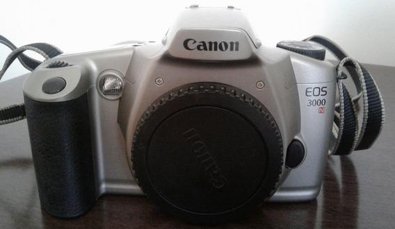 Promoção Máquina Profissional Fotográfica (canon)