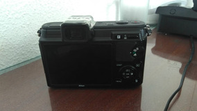 Camera Nikon V1 Só O Corpo Na Caixa