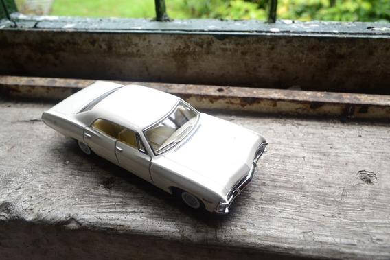 Chevrolet Impala 1967 1/43