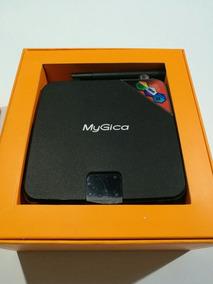 Migica Tv Box Atv 586 Tda!!