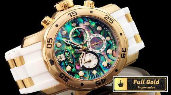 Relógio Invicta 24840 Pro Diver - Aqui É Original De Verdade