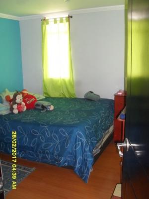 Apartamento En Venta El Porvenir 721-590