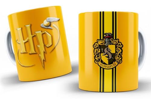 Mugs Personalizados Tazas Harry Potter Regalos Geek H D