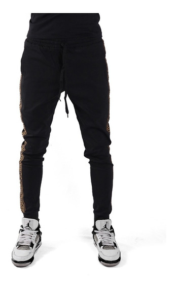 Pantalón Hombre Semi Entallado Luxury Billionz, Kmtk Store