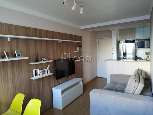 Apartamento À Venda Em Parque São Martinho - Ap022789