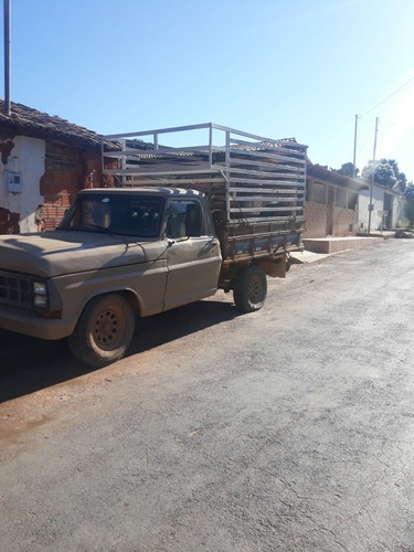 Ford F-1000 Motor 229