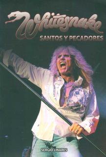 Whitesnake Santos Y Pecadores De Linares Sergio Quarentena