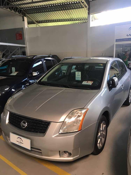 Nissan Sentra 2.0 Aut. 4p 2009