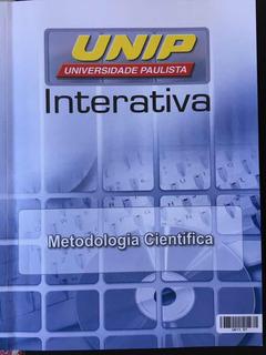 Apostila Metodologia Científica - Geral