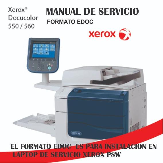 Manual De Servicio Para Xerox en Mercado Libre México