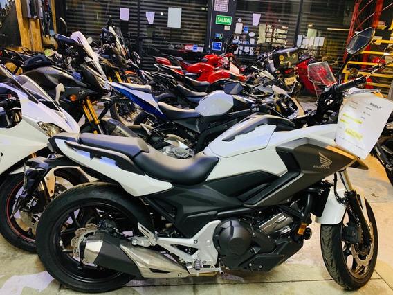 Motofeel Honda Nc 750x