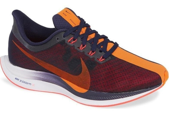 Zapatillas Nike Air Zoom Pegasus 35 Turbo Running Aj4114-486