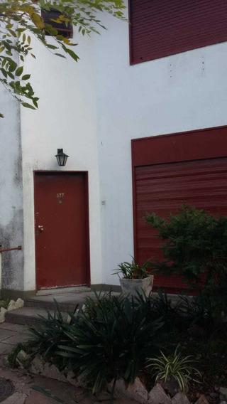 Duplex En Barrio Cartero - Dueño Directo - Seguridad