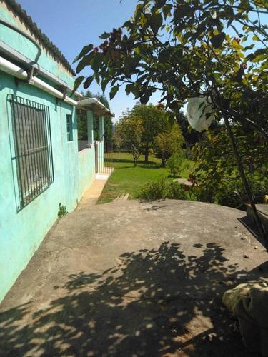 Imagem 1 de 13 de Excelente Oportunidade De Negócios Chácara Com 10.600m² De Terreno E 02 Casas - Bairro Ibiúna De Cima - Ibiúna/sp - Ch684v