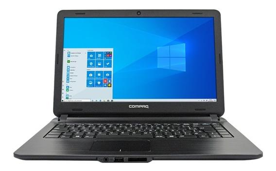 Notebook Compaq Cq-32 14 Hd Pentium N3700 120gb Ssd 4gb