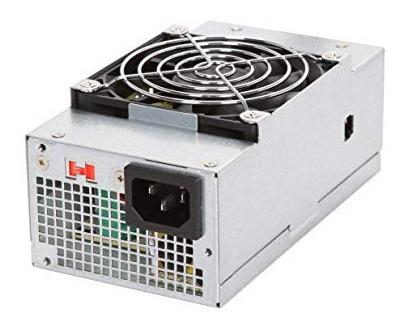 Mini Fonte Mtek Slim Lc-300tfx 300w Reais P/ Gabinete Wt1380