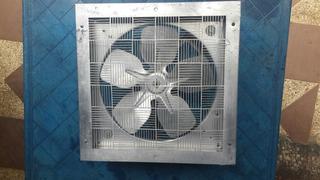 Extractor De Aire Metalico 16 Usado
