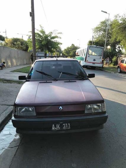Renault R9 1995 1.6 Rn Aa