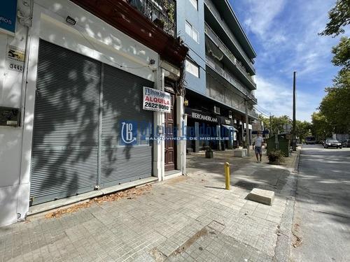 Alquiler Local Comercial Av. Rivera, Pocitos / Villa Dolores