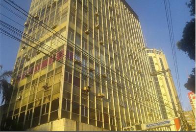 Edifício Bechara José Hage - Oportunidade Caixa Em Sao Jose Do Rio Preto - Sp | Tipo: Comercial | Negociação: Venda Direta | Situação: Imóvel Desocupado - Cx35486sp