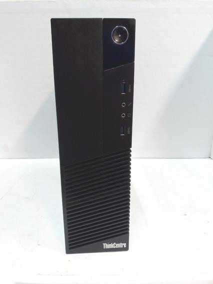 Desktop Lenovo M93p I5 - 3470, 4gb, Hd 320gb