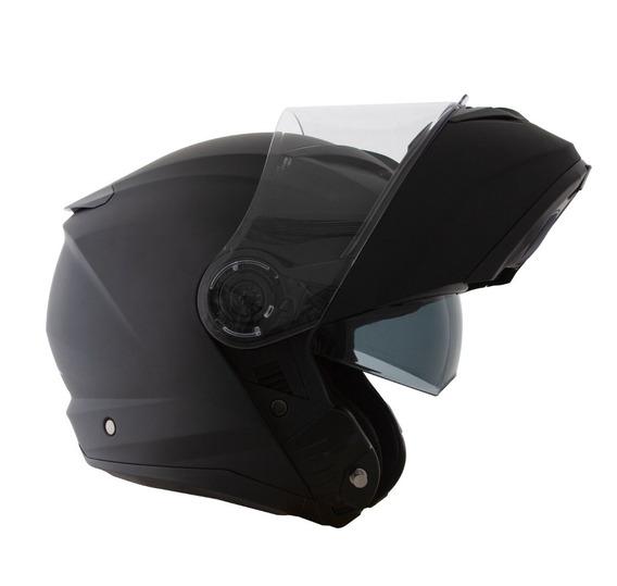 Capacete Norisk Force Moto Motoqueiro Motociclista Motoboy